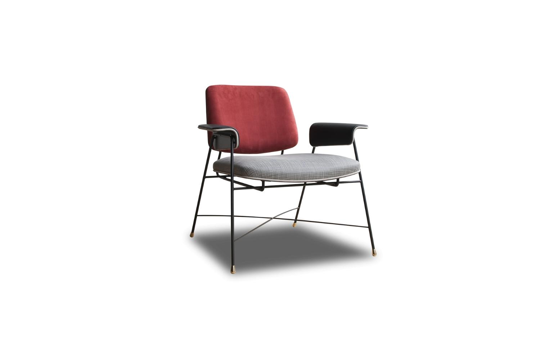 Bauhaus special edition printed baxter poltrone e divani for Tavoli baxter prezzi