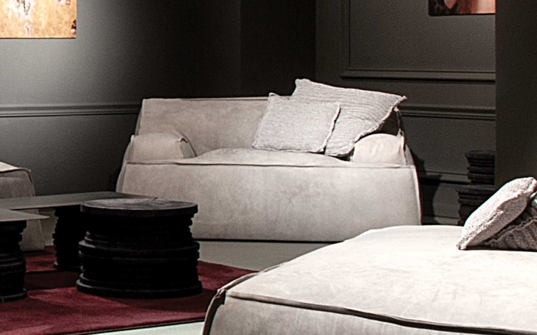 Damasco baxter poltrone e divani for Poltrone baxter