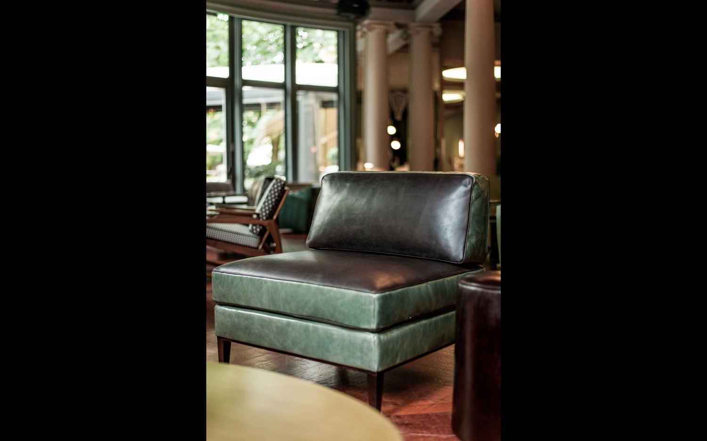 Godard Baxter - Poltrone e divani