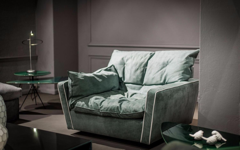 Sorrento Baxter - Poltrone e divani