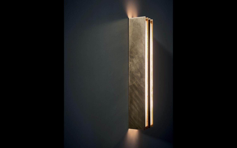 Blade applique baxter beleuchtung