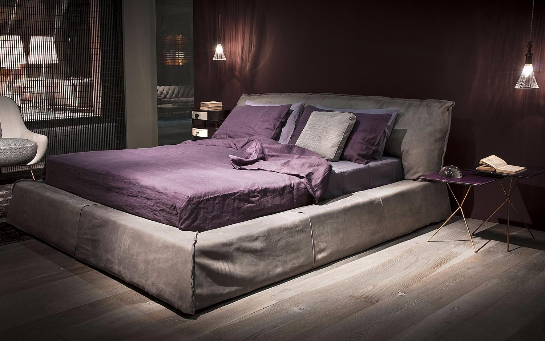 Paris Baxter - Beds Baxter
