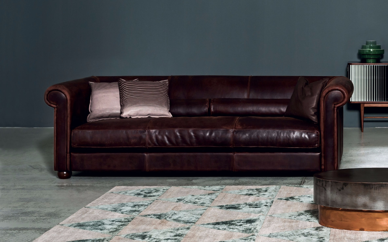 Alfred divano baxter poltrone e divani for Divani baxter prezzi