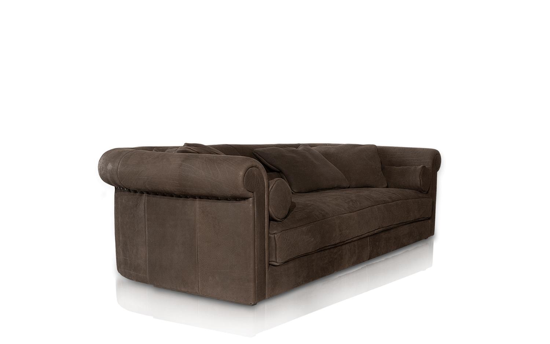 Alfred divano baxter poltrone e divani for Poltrone baxter prezzi