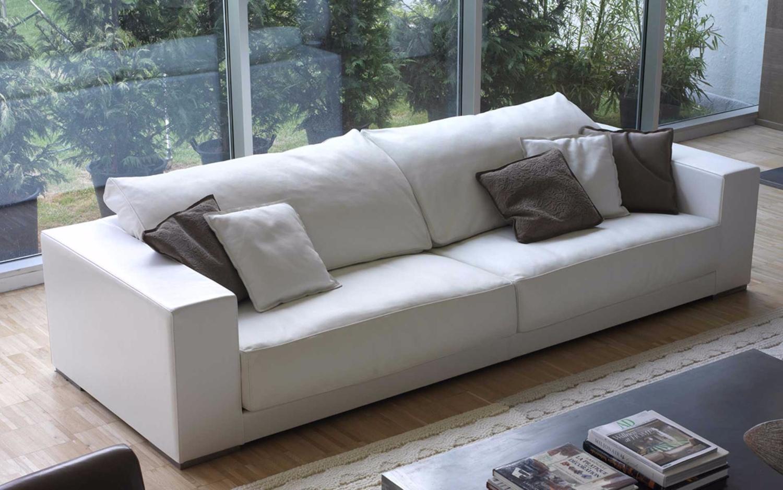 Budapest divano baxter poltrone e divani - Cambiare rivestimento divano poltrone e sofa ...