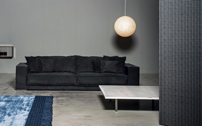 Budapest soft divano baxter poltrone e divani for Divano baxter budapest prezzo
