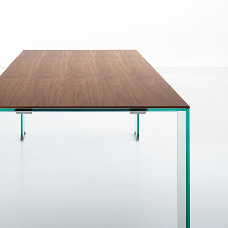 Aria Table Miniforms - Tables