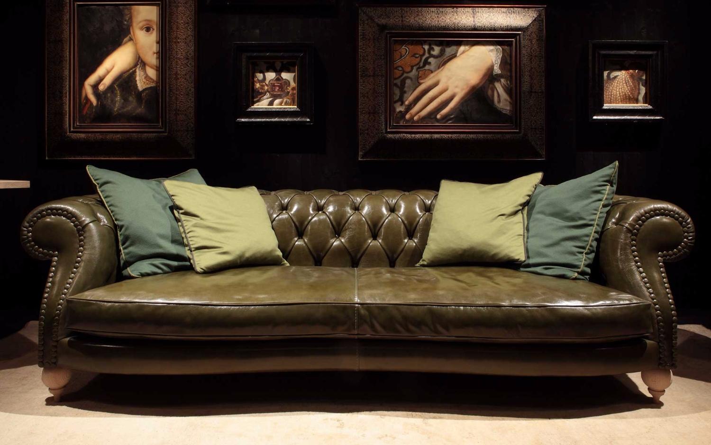 Diana Chester Baxter - Sessel und Sofas