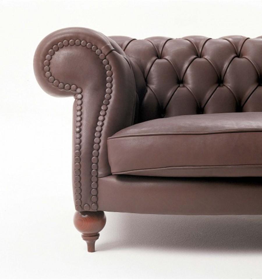 Diana Chester Baxter - Poltrone e divani