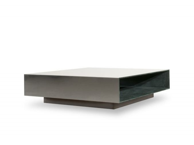 miroir baxter - coffee table