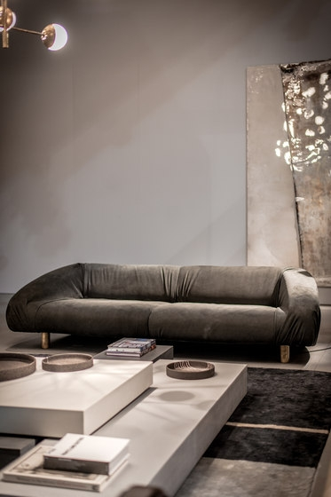 Fold Baxter Armchairs And Sofas