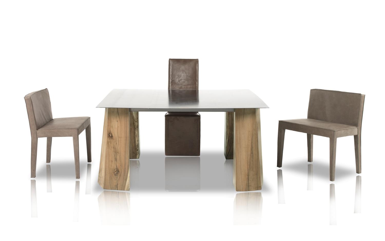 Benao baxter tables for Tavoli baxter prezzi