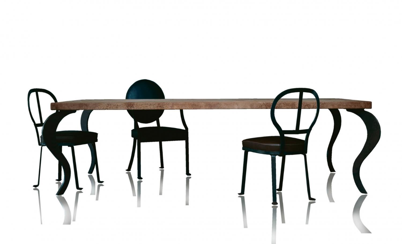 Galb s baxter tavoli for Tavoli baxter prezzi