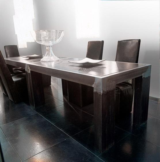 morfeo baxter tavoli