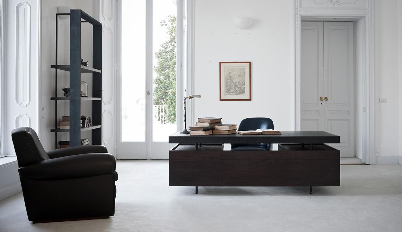 Libreria design legno massello giotto cattelan : Bourgeois baxter libreria