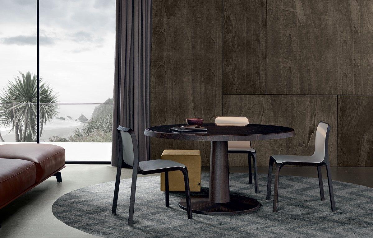Ley Poliform Chair