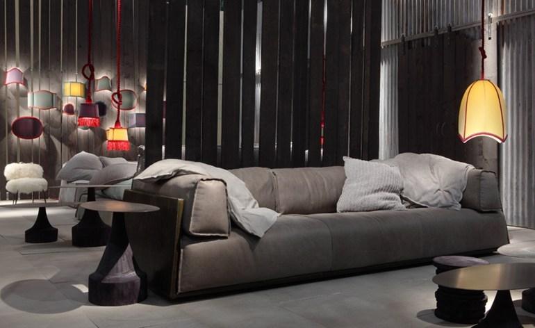 Divani Grandissimi : Divani baxter usati idee per il design della casa