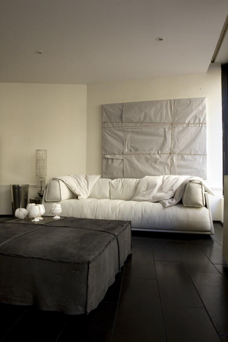 Hard & Soft Baxter - Poltrone e divani