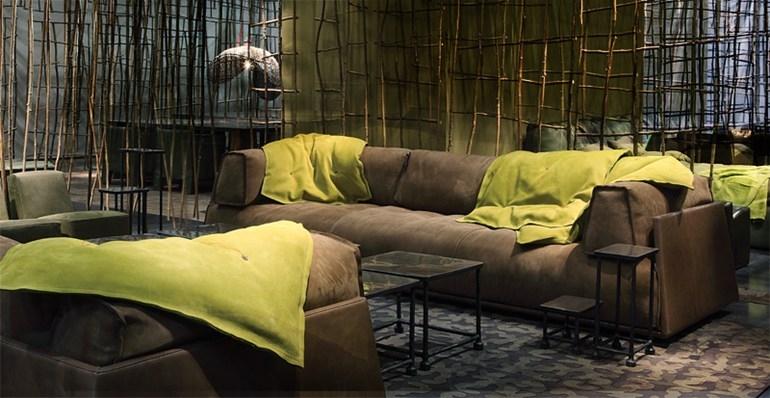 Divani Baxter Usati ~ Idee per il design della casa