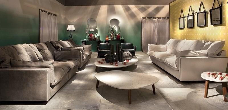 Sorrento Sofa Baxter Armchairs And Sofas