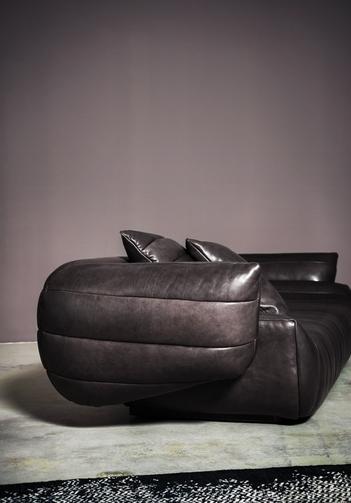 Tactile Divano Baxter - Sessel und Sofas