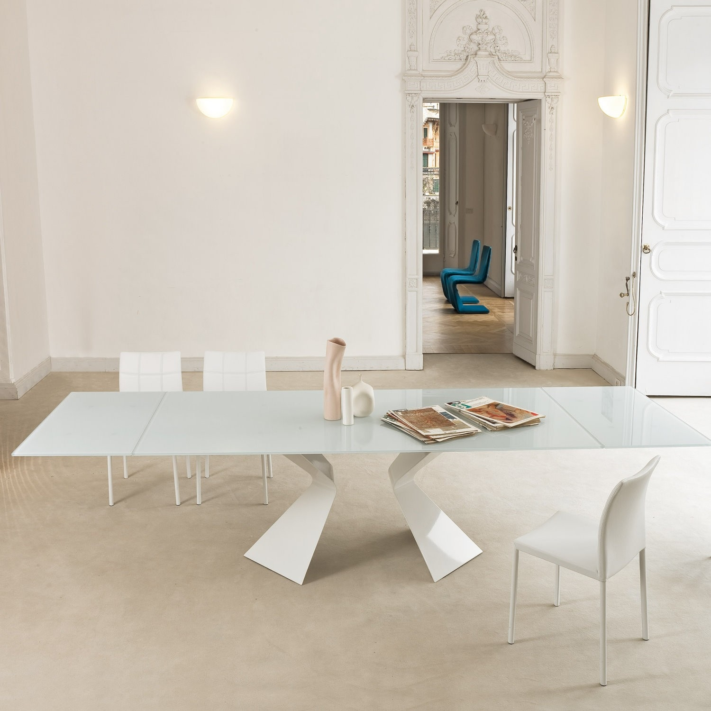 Prora Bonaldo - Tabellen