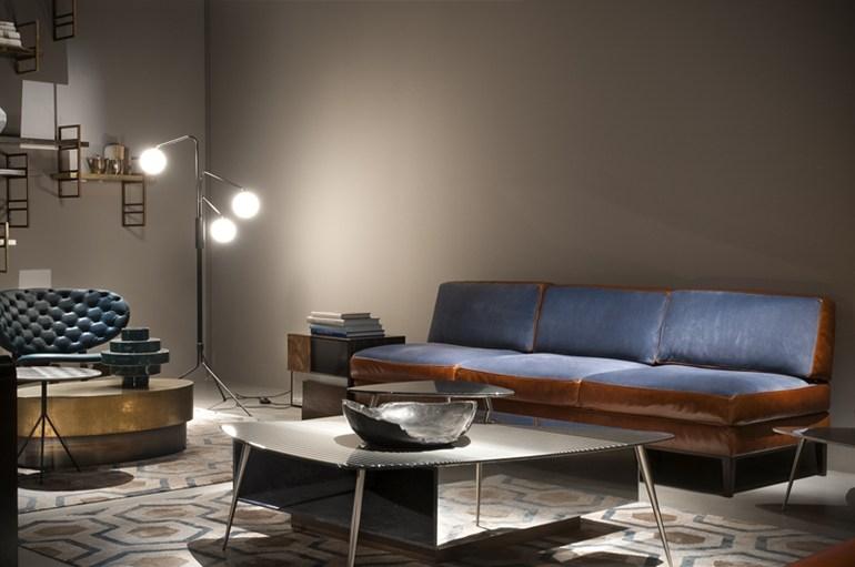 Godard Divano Baxter - Poltrone e divani