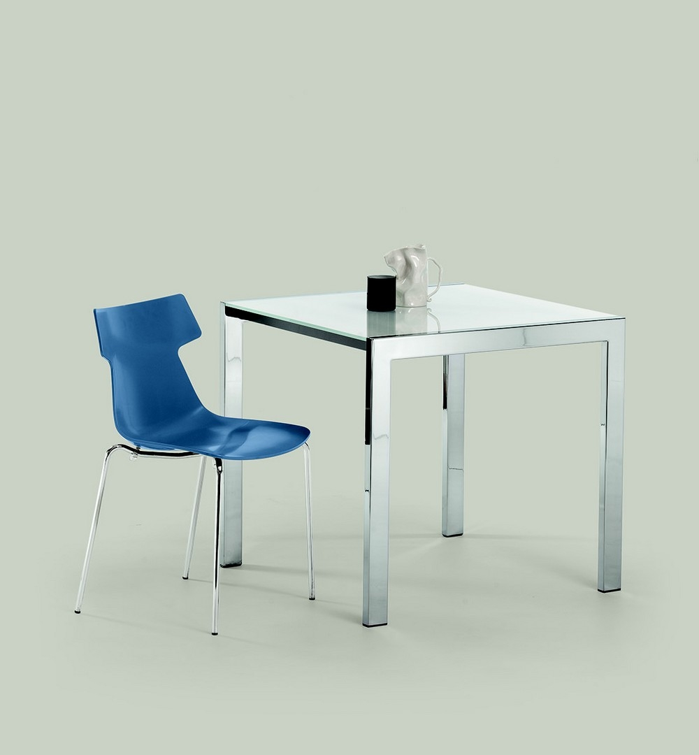Ciak bontempi ingenia tables for Table extensible kristalia