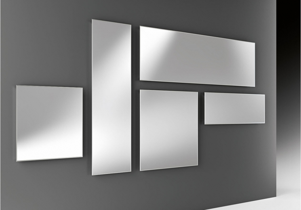 mirage fiam specchi. Black Bedroom Furniture Sets. Home Design Ideas