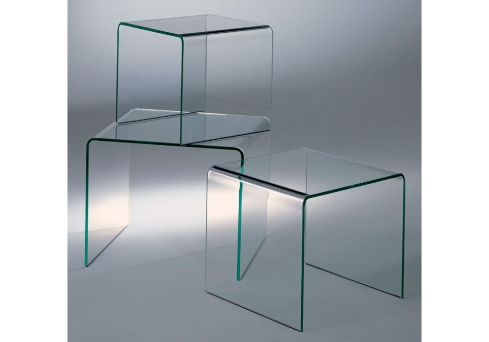 Rialto tris fiam tavolini - Tris di tavolini ...
