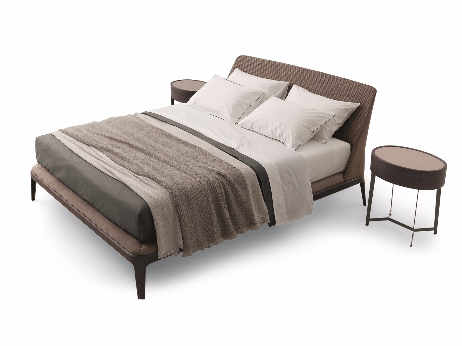 Kelly Poliform Beds