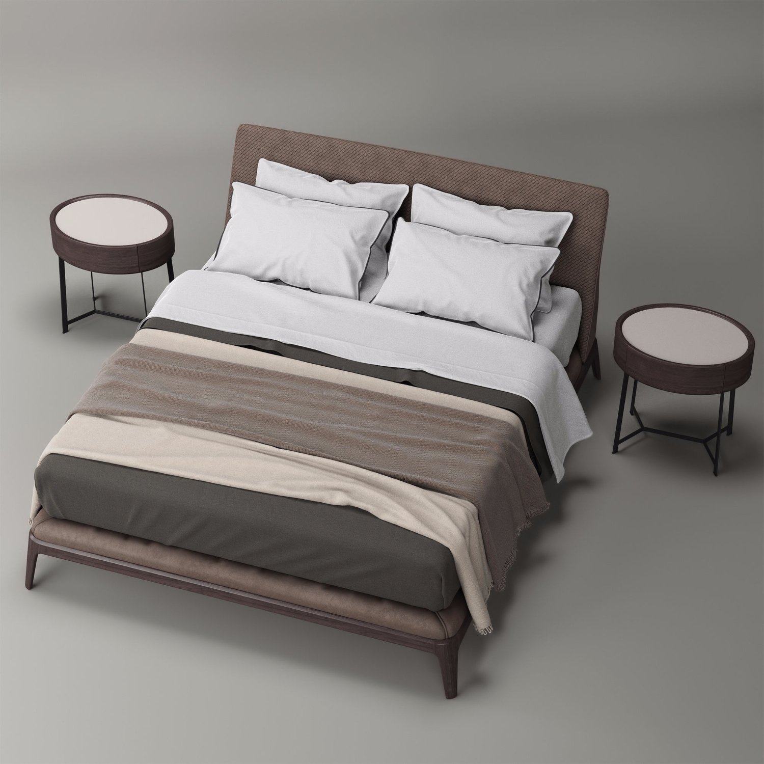 Kelly poliform beds - Letto park poliform ...