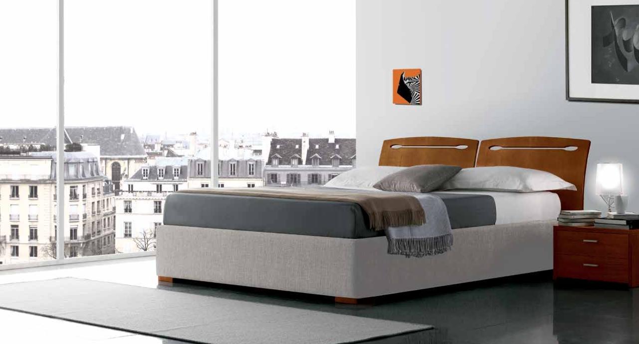 Vania Ergogreen - Betten