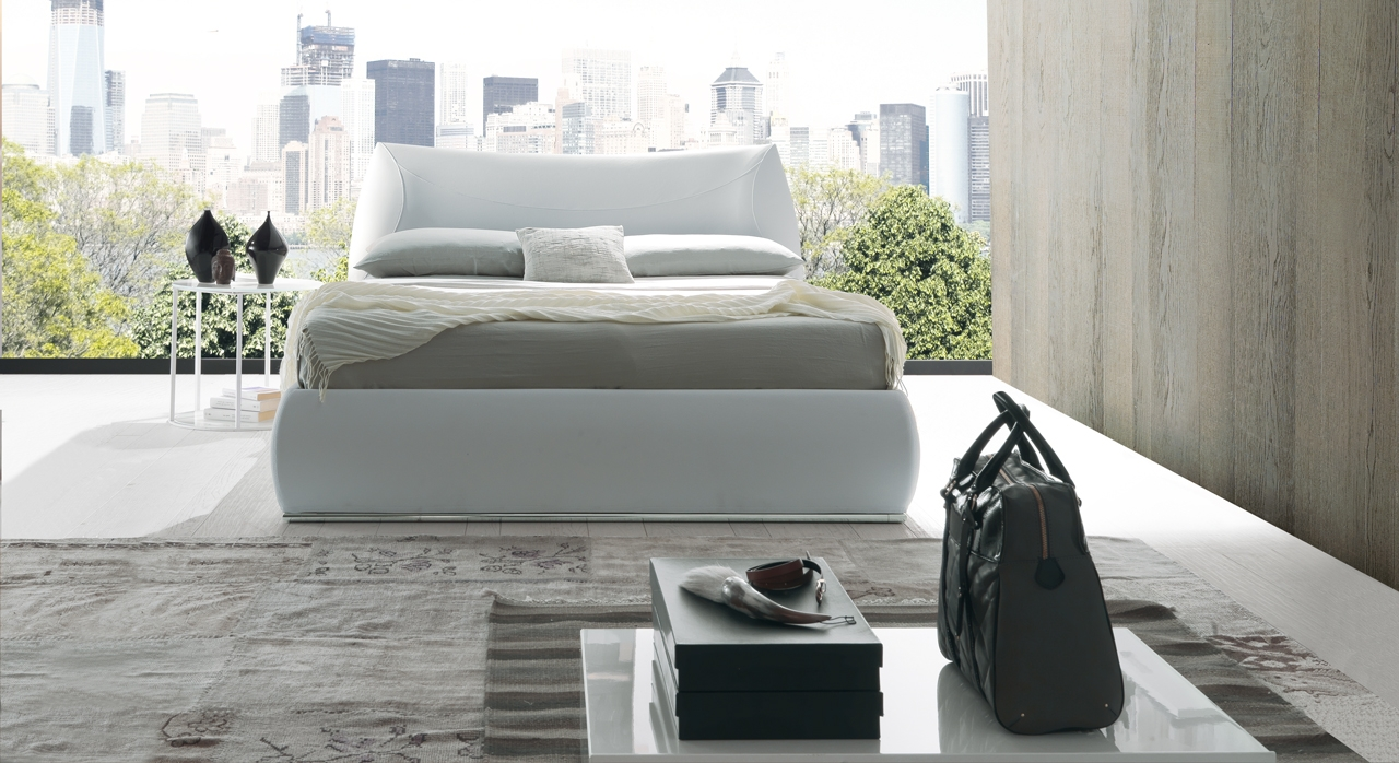Corinne ergogreen beds for Arredamenti spinelli