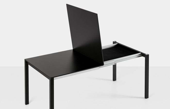easy kristalia tavoli. Black Bedroom Furniture Sets. Home Design Ideas