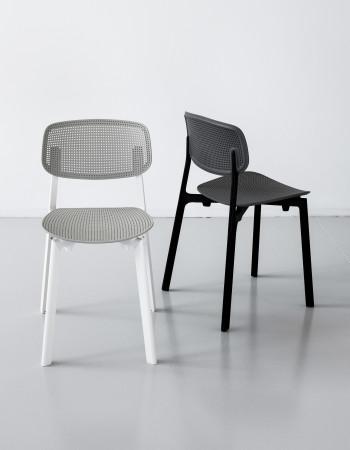 Colander kristalia sedie for Sedie kristalia outlet