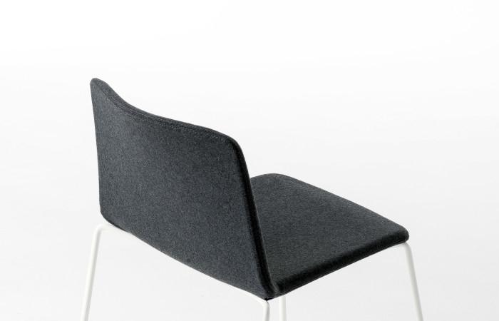 Rama slide base kristalia sedie for Sedie kristalia outlet