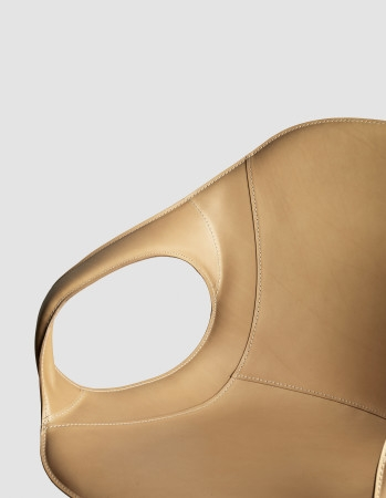 Elephant slide base kristalia sedie for Sedie kristalia outlet
