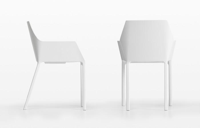Mem kristalia sedie for Sedie kristalia outlet