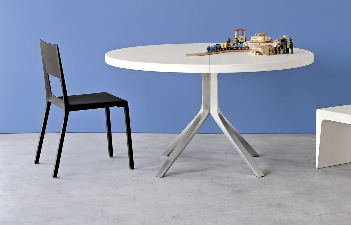 face kristalia chair. Black Bedroom Furniture Sets. Home Design Ideas