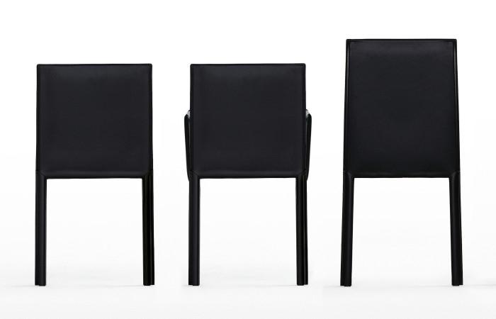 Slim kristalia sedie for Sedie kristalia outlet