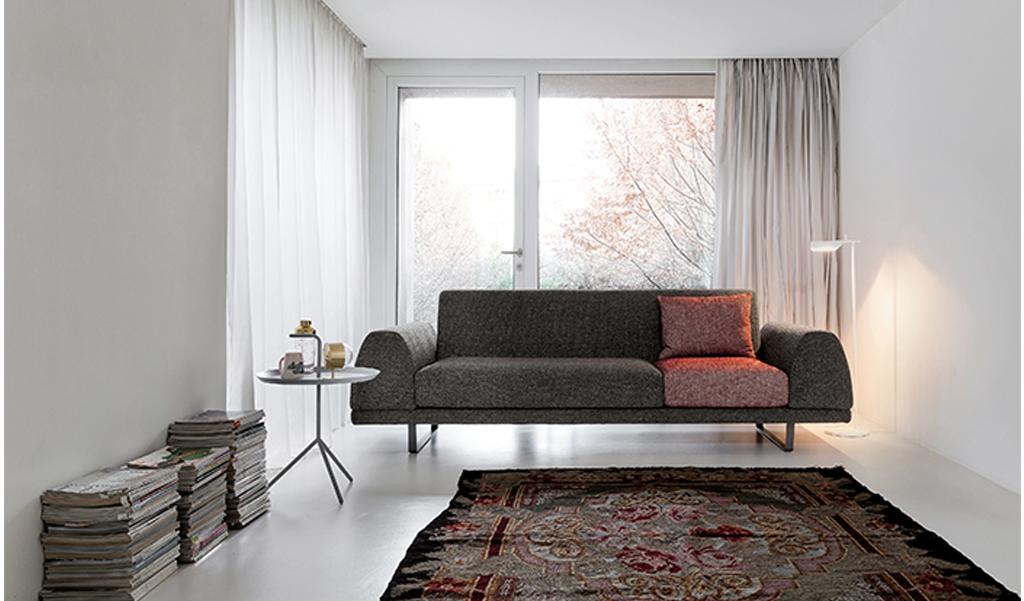 Portland Sofa Dallu0027Agnese