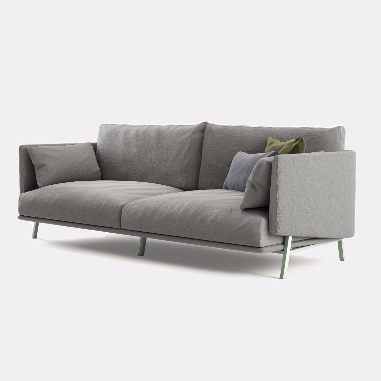 Structure sofa bonaldo poltrone e divani - Cambiare rivestimento divano poltrone e sofa ...