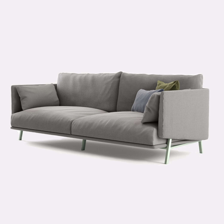 Tavolini Jesse : Structure sofa bonaldo poltrone e divani