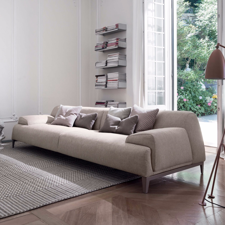 Cave bonaldo fauteuils et sofas for Divano 4 metri