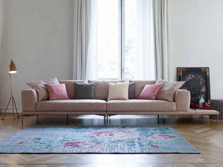 Marc- U Sofa Bonaldo - Armchairs And Sofas