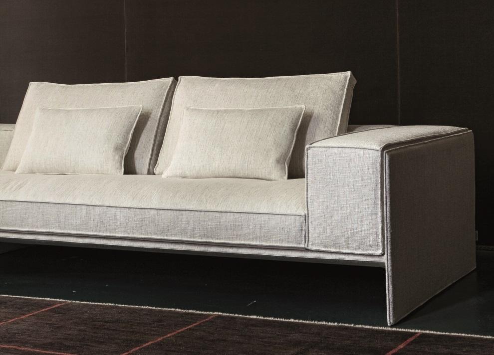 Divano Moderno Componibile Millau Bonaldo : Millau bonaldo poltrone e divani