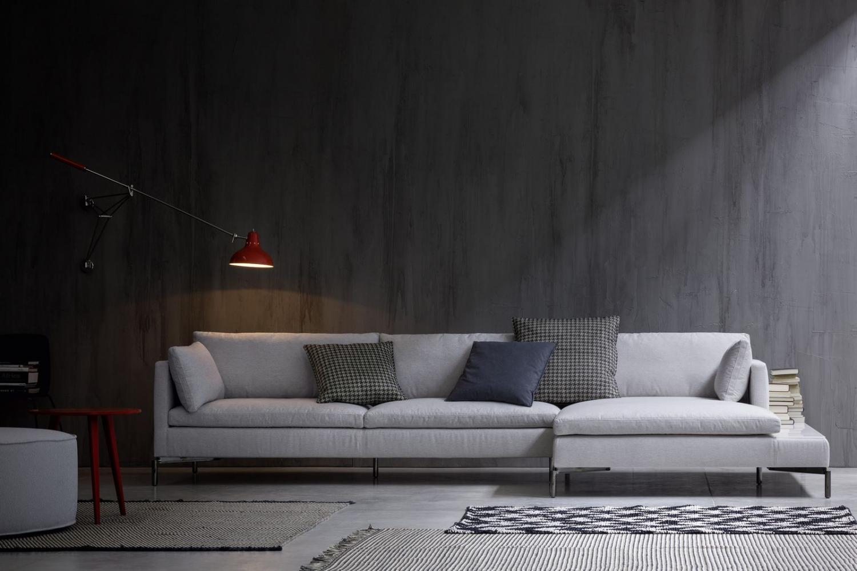 Reef novamobili fauteuils et sofas - Novamobili living ...