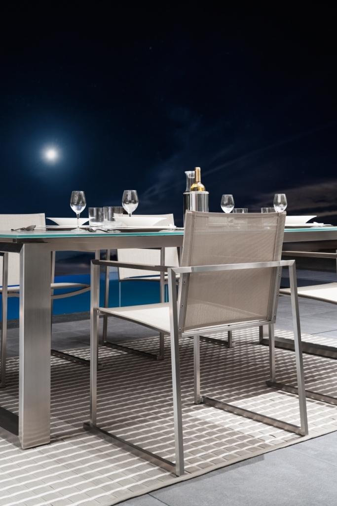 Essence Talenti Table Tables
