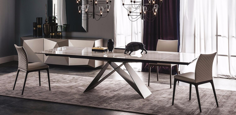 premier keramik cattelan italia tavoli. Black Bedroom Furniture Sets. Home Design Ideas